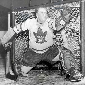 Walter Broda, 1951 Stanley Cup Playoffs