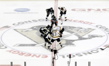 A Running Diary of Game 2: Pittsburgh Penguins vs Boston Bruins