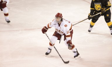 NCHC Adopts 3-on-3 Overtime Format