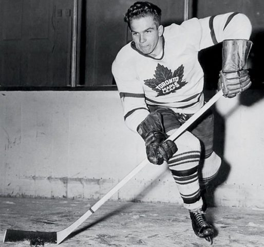Bill Barilko, 1951 NHL Playoffs