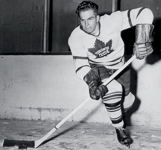 Bill Barilko, 1951 NHL Playoffs