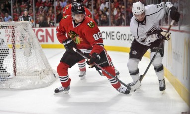 "Tape2Tape: Closing the Patrick Kane ""Loophole"""