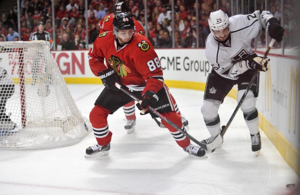 Patrick Kane, NHL, Chicago Blackhawks