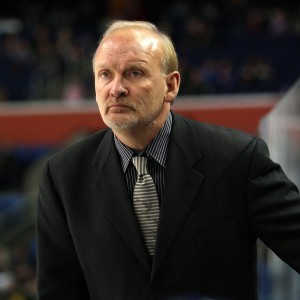 Lindy Ruff served as Sabres' head coach for 16-years. (Timothy T. Ludwig-USA TODAY Sports)