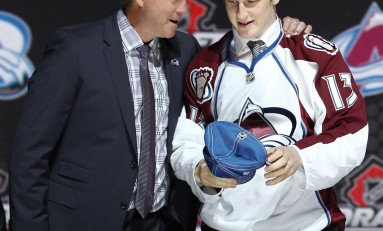 Colorado Avalanche Stay Clear of Free Agent Frenzy