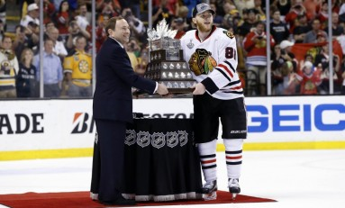 MVP Watch: Patrick Kane Should Be Hunting the Hart Trophy