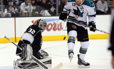 Raffi Torres' Suspension is Good For the NHL