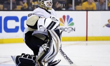 Pittsburgh Penguins Should Delay Trade for Backup Goalie