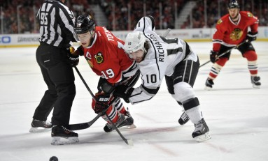 Desperate Times and Measures: Kings Recall Mike Richards