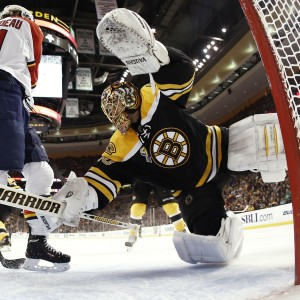 (Winslow Townson-USA TODAY Sports) Rask will always haunt the Leafs.
