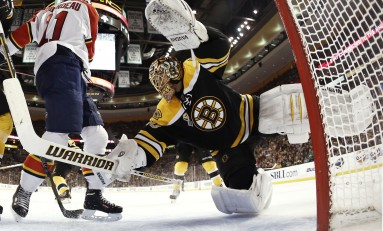 Injuries Forcing Rask, Bruins into Survival Mode