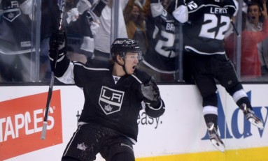 The Complete Player's Guide To LA Kings' Victory