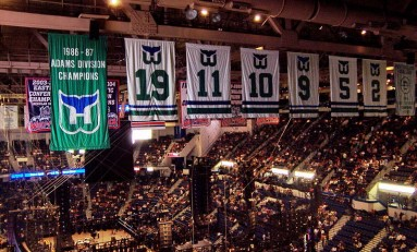 Brass Bonanza Silenced: The Demise of the Hartford Whalers