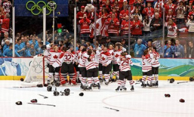 A Look at the 2013-2014 Canadian Women's Hockey Roster
