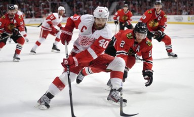 4 Ways Red Wings Can Be a Serious Cup Contender