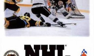 NHL 94 - The Best Game Ever?