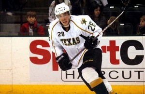 Reilly Smith (Ross Bonander / THW)