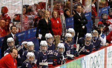 A Look at the 2013-2014 USA Women's Hockey Roster