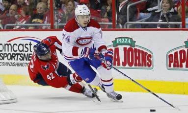 Projecting the 2016-17 Montreal Canadiens Defence