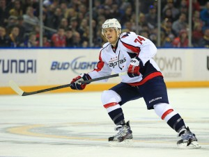 John Carlson Washington Capitals