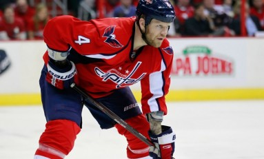 Washington Capitals: Filling Out the Defense