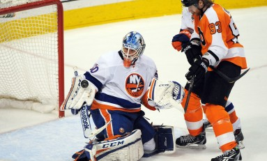 Make Or Break Season on Horizon for Kevin Poulin