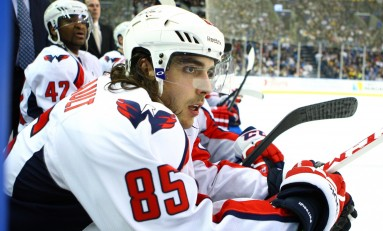 Failure to Launch: Winnipeg Jets' Free Agency Woes