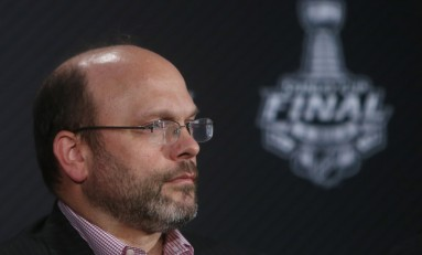 Peter Chiarelli's Impact On The Boston Bruins