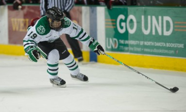 Most Anticipated NCHC Game: North Dakota vs. Miami