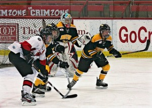 Boston vs. Brampton (Boston_CWHL/Flickr)