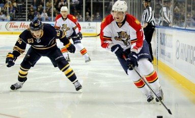 Tape2Tape: Kulikov Suspension Raises Age Old Question