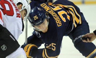 Buffalo Sabres Season Preview: Forwards