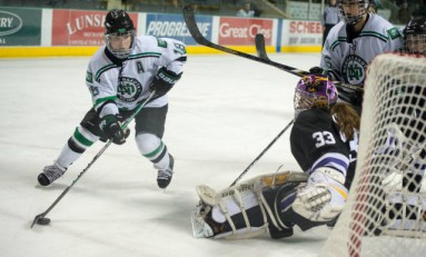 NCAA Women's Hockey: One-on-One with North Dakota's Brian Idalski