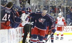 Ryan Johansen: How to Have a Breakout Season in 3 Easy Steps