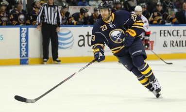 Ville Leino Signs With Dinamo Riga