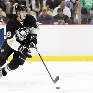 Beau Bennett (Charles LeClaire-USA TODAY Sports)