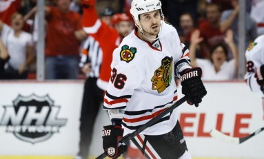 Bolland's Return to Chicago Spawns Tweet Circus