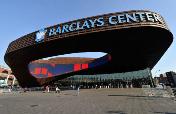 Barclays Center