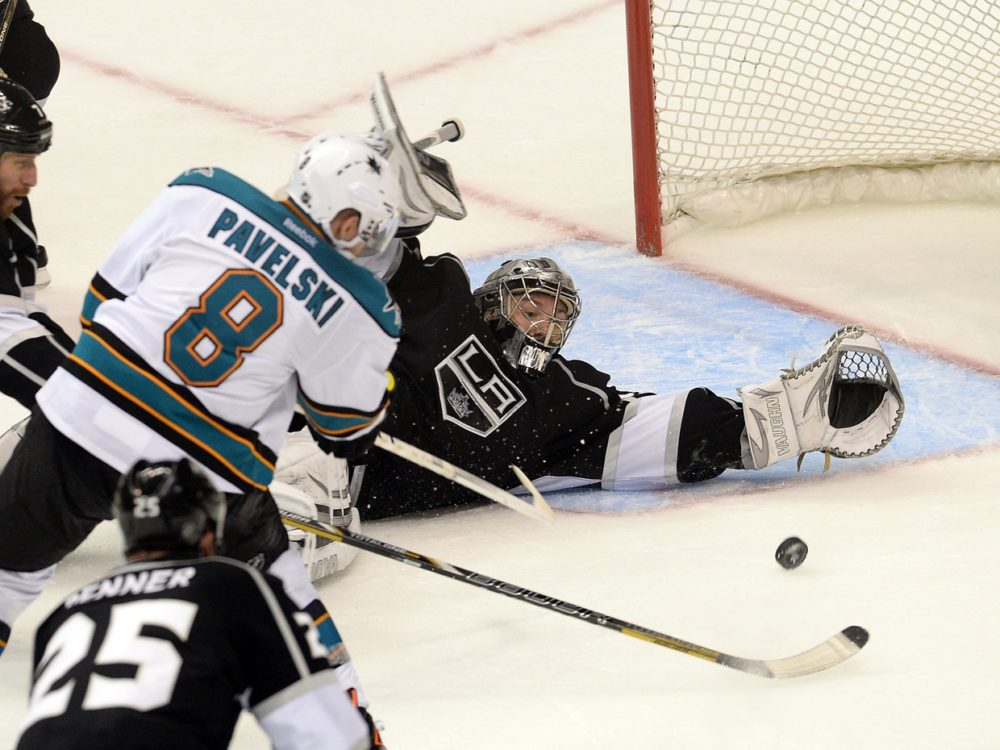most gutwrenching moments in san jose sharks history