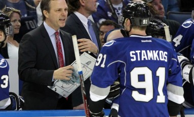 Hockey Headlines: Glen Sather Night; Stamkos to the Leafs?