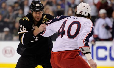 I Love Fighting in Hockey, but the NHL Needs to Ban It