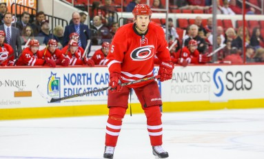 Hurricanes: Sekera Latest Defenseman Lost to Injury; Komisarek In