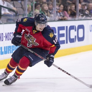 Aleksander Barkov, Fantasy Hockey, NHL, Florida Panthers