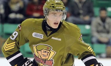 Blake Clarke - The Next Ones: 2014 NHL Draft Prospect Profile
