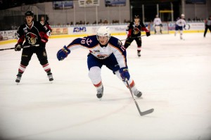 Chris Wagner Photo Credit: (John Wright/Norfolk Admirals)