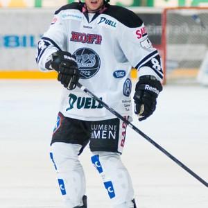 Tuomas Vitikainen, Wikipedia