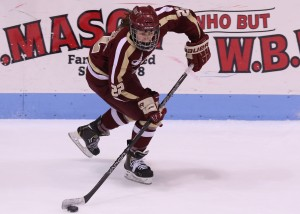 Haley Skarupa, Boston College Eagles (John Quackenbos/Boston College Athletics Communications)