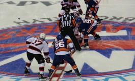 Barclays Center in NHL 16