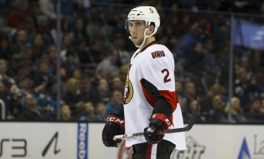 The Ottawa Senators Trade Deadline Playbook