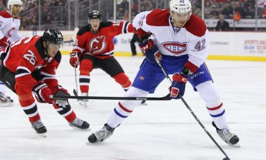 Why Montreal Canadiens Should Cut Jarred Tinordi